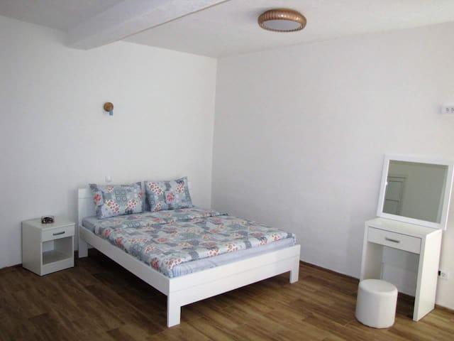 Hotel & Restaurant ADA-Double Room