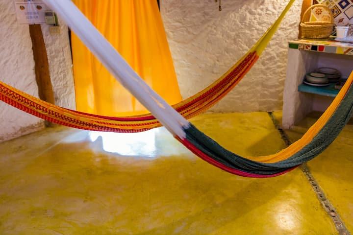 Casa Marco · CASA MARCO A HOLBOX by HOTELITO IDA Y VUELTA (CM)
