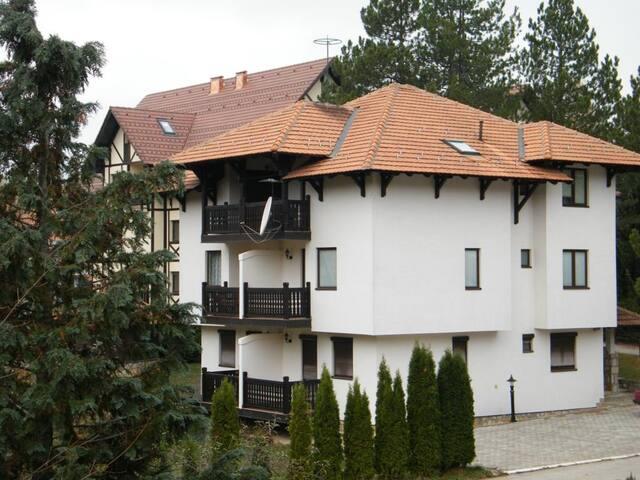 Golden Residence Zlatibor - Zlatibor - Appartement