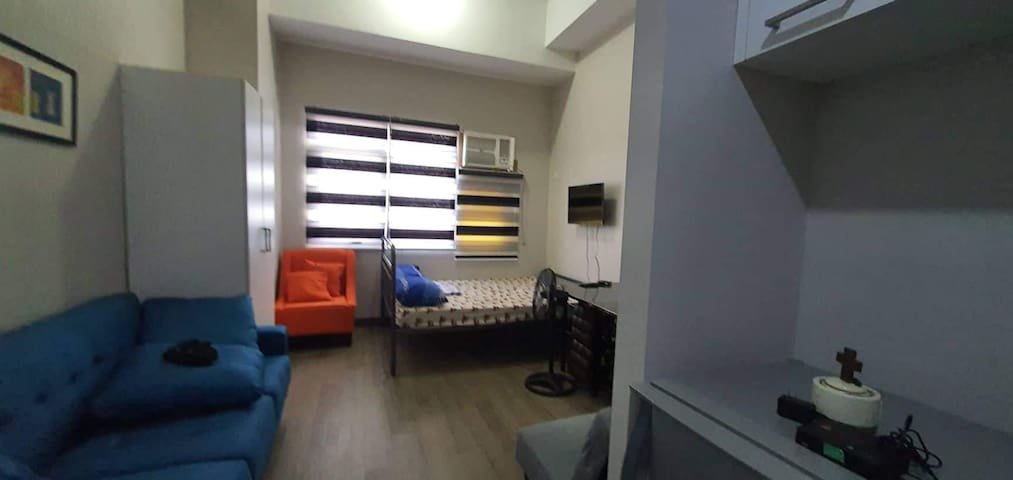 Staywell condotel with FREE parking