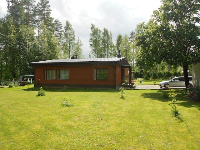 Country house near Lappenanta - Lappeenranta - House