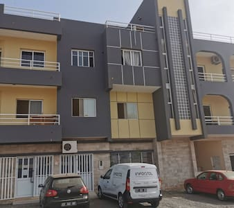 Ellen Apartamento T0