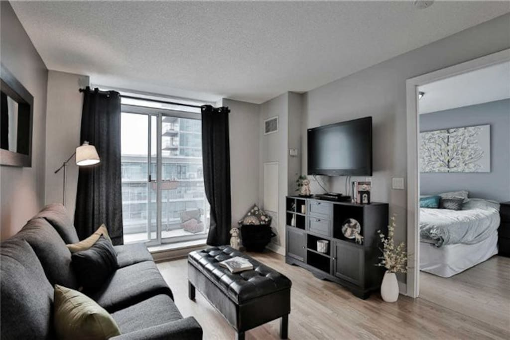 Rooms And Apartments For Rent In Toronto