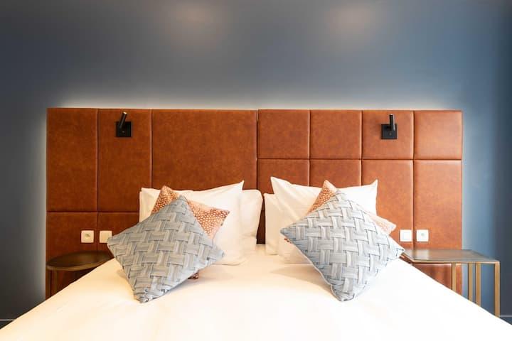 Hotel Sablon - Sablon room
