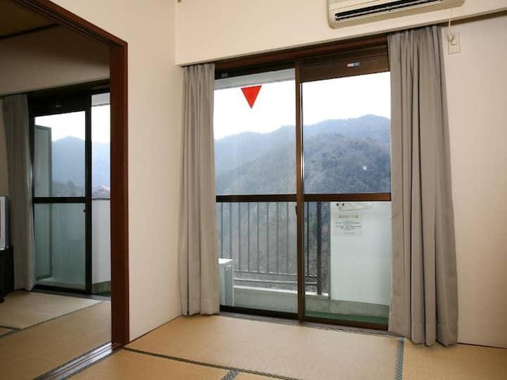 20min->Ito OrangeBeach/JPN-style Family room+Wi-Fi