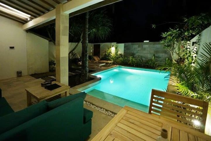 A dream villa stella - West Lombok Regency - Villa