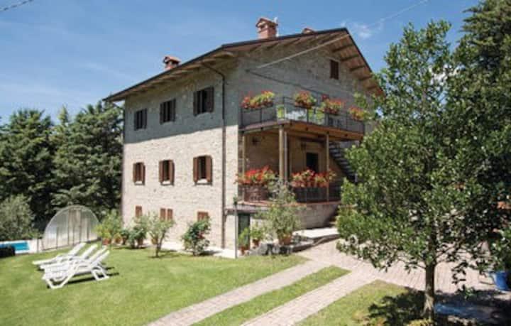 Casa vacanze nella campagna Toscana