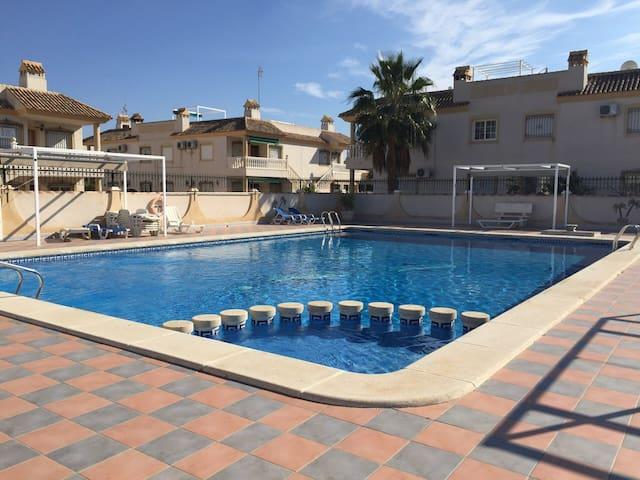 SolGolf, Villamartin Orihuela Costa,  Spain