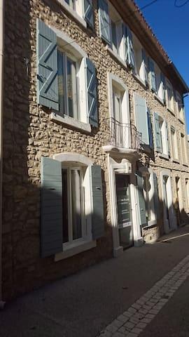 Le 47 rue du puits - Beaumont-de-Pertuis - Gästehaus