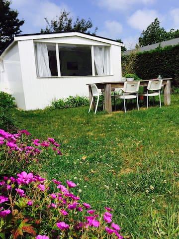 Vakantie huisje Egmond - Egmond-Binnen - Chalet