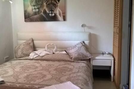 Precioso Apartamento Suite con todos los servicios