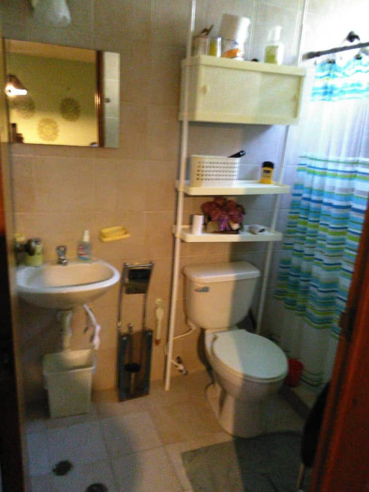 Amplio apartamento en Isla Margarita