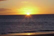 Sunset Kamaole Beach 3.