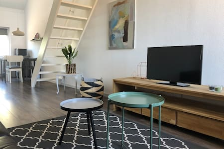 Renovated / newly furnished loft in Venlo