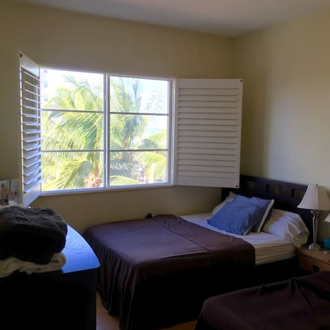 3 bedroom apartment near fort lauderdale beach ! - Fort Lauderdale - Apartment