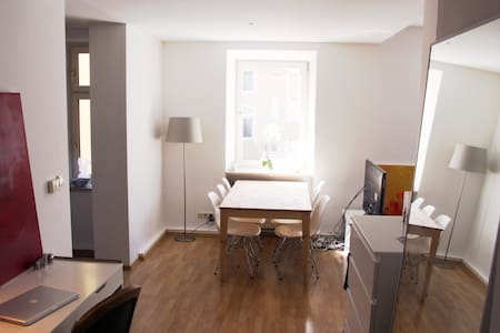 Appartment in the heart of Munich - München - Apartment