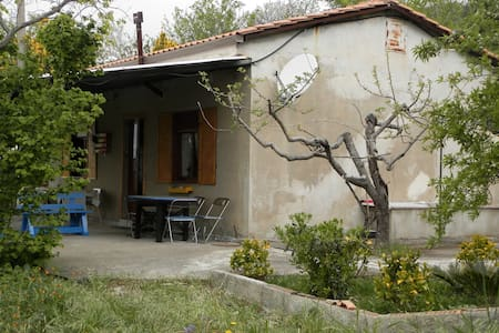 Bucolic stay in Nebrodi's - troina