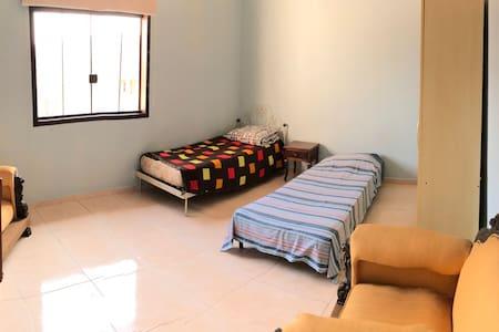 Gemütliche Zimmer, angenehmes  von Santo André
