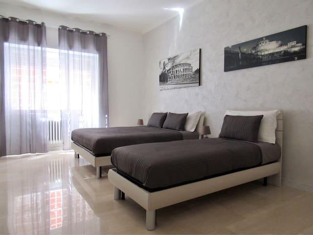 Roema Guest House Tripla