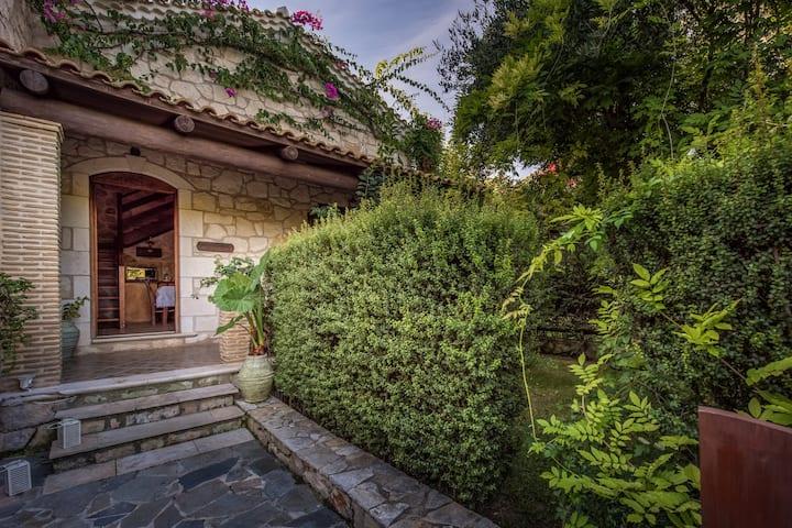 Romantic Villa Ntopia Zakynthos