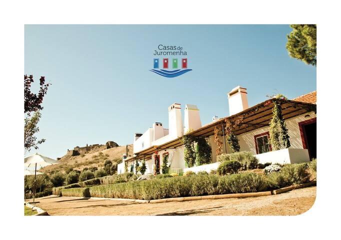 Casas de Juromenha - Suite Casa 5