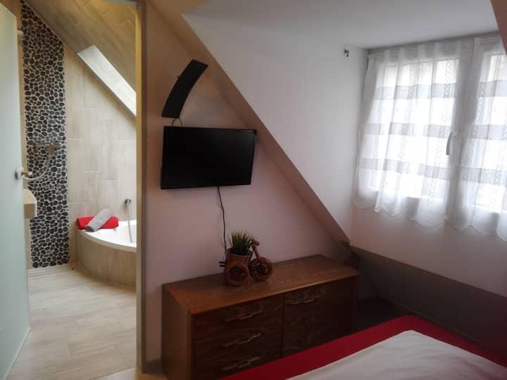 Z10 Appartment+Bathroom+WC+Terrace
