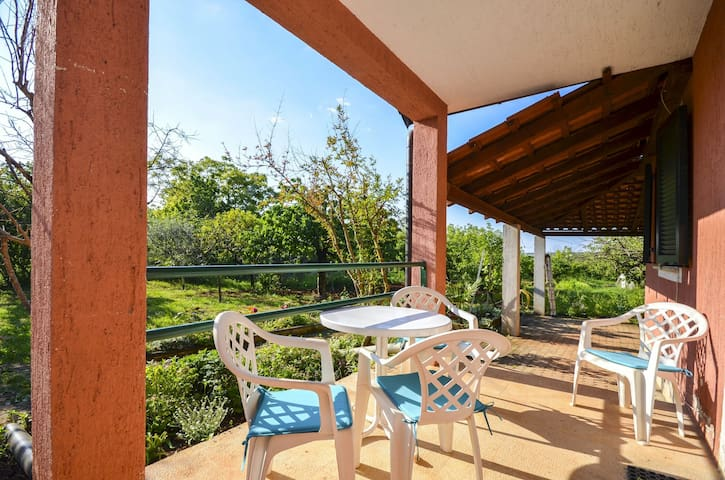 Two Bedroom House, in Finida