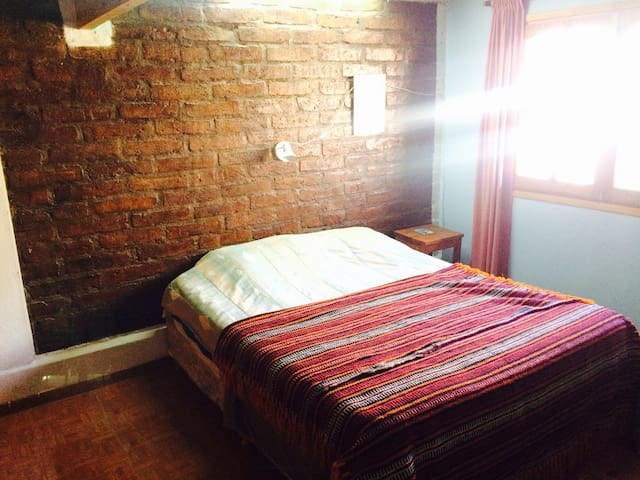 Room in San Martin de los Andes - San Martin de los Andes - Huis