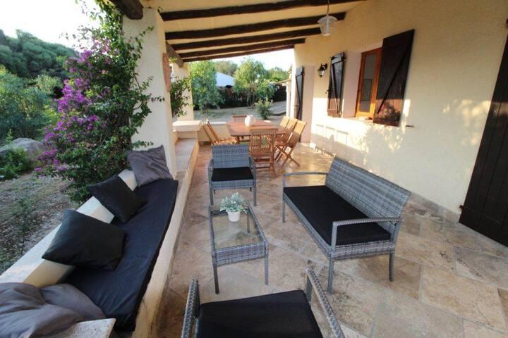 Bella Villa in zona relax 13 posti
