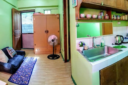 """Home Away from Home"" Apartment in Coron - Coron - Wohnung"