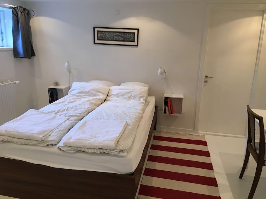 Soveværelse (Bedroom)