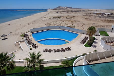 Esmeralda Luxury Beach Resort, very private condo. - Puerto Peñasco - Συγκρότημα κατοικιών