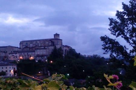 Camera singola vicino al centro storico - Perugia