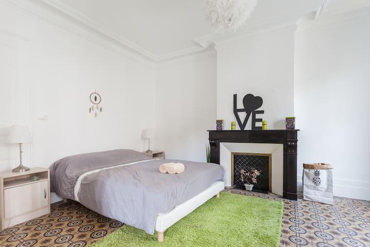 APPARTEMENT  COEUR DE BEZIERS PLAGE - Béziers - Lägenhet