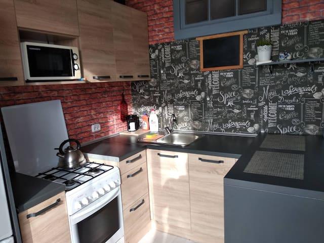 Уютная квартира для Вашего отдыха на Козлова, 8
