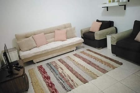 Cozy and clean Apartment, Delta Sharm Ground floor