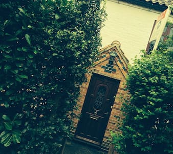Gorgeous cottage on the outskirts Nottingham city - Radcliffe on Trent - Hus