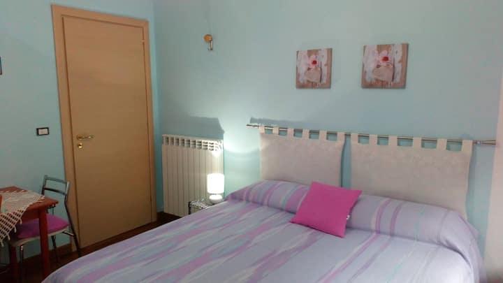 Affittasi camera a San Giovanni in Fiore