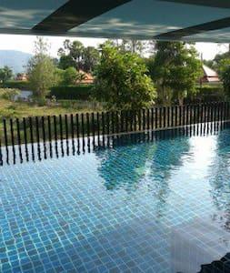ZCAPE X2 Condominium - Choeng Thale