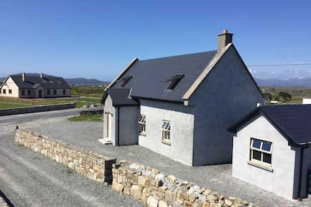 Newly Renovated Cottage on Wild Atlantic Way