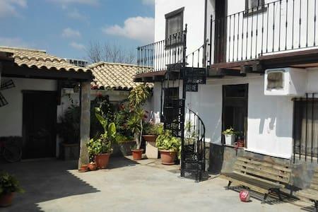 Habitación 5 Cañada del León - Jerez de la Frontera