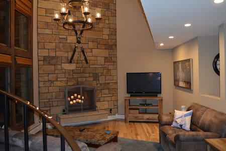 Vail/Beaver Creek 2 bed/2.5 bath Condo - 베일