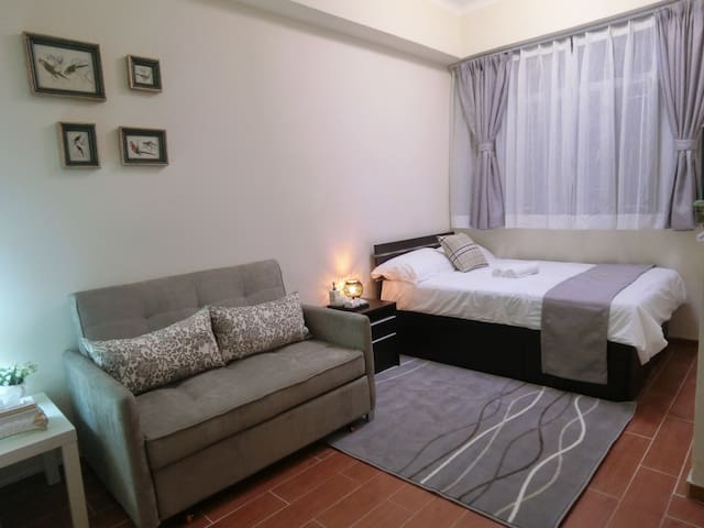 ☞Charming Stylish Cozy Apartment ~☜