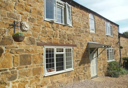 Lovely cottage in picturesque village near Banbury