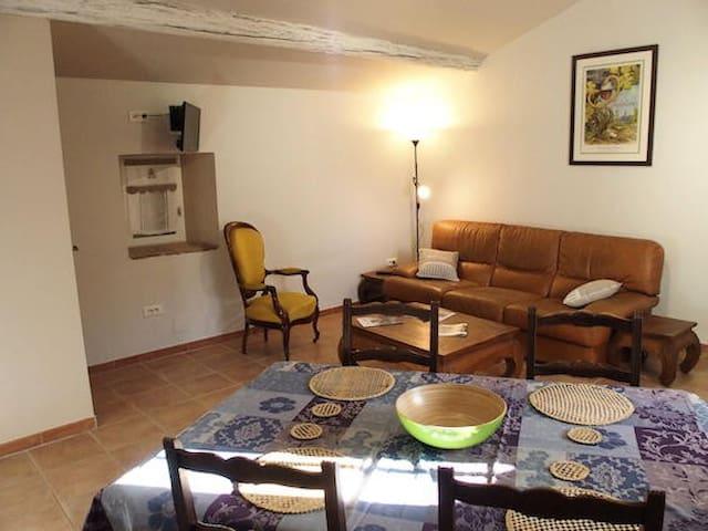 Maison 3 Pièces 4 Personnes 134005