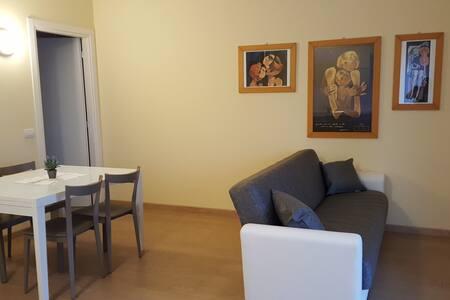 LINA appartamento Lago di Garda - Gavardo - Διαμέρισμα