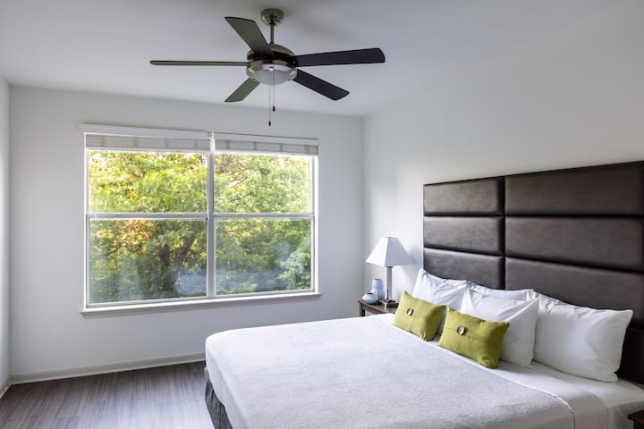 Exciting Three Bed at MUSE