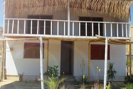 Casa en Punta Sal - Mamaachik - Punta Sal