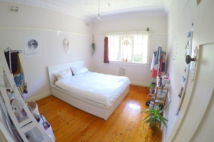 Beautiful Bondi Style Bedroom