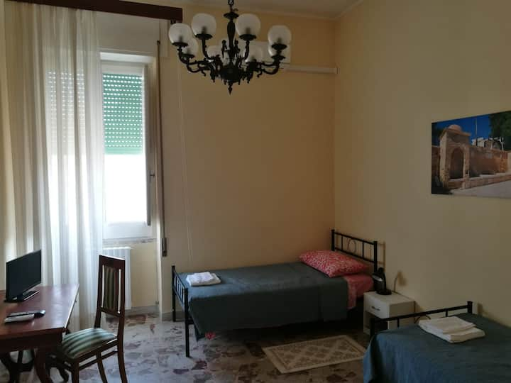 Dioniso B&B ~ center of Brindisi, room n° 22